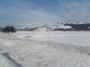 魚沼産コシヒカリ農家の冬のお仕事、除雪作業