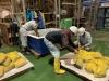 魚沼農耕舎の魚沼産コシヒカリ【米作りは八十八手 今の作業を伝えます】播種編